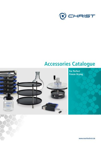 Accessories Catalogue