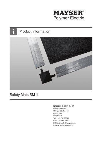 Safety Mat SM11