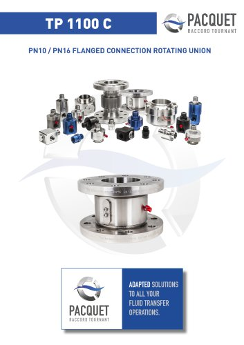TP 1100 C   Product Data sheet