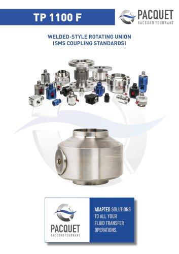 TP 1100 F   FDA standards   Product Data Sheet