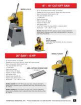 Kalamazoo Industries Full Line Catalog - 5