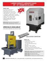 Kalamazoo Industries Full Line Catalog - 8