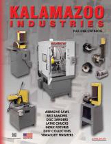 Kalamazoo Industries Full Line Catalog