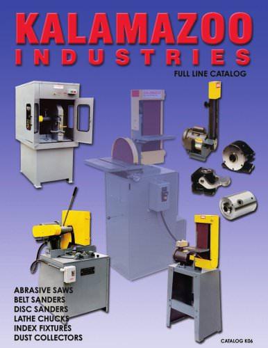 Kalamazoo Industries, Inc.