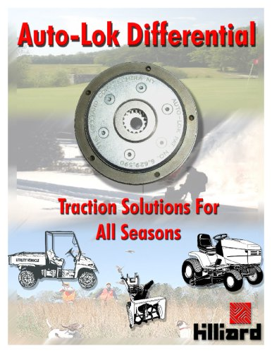 Auto-Lok® Differential