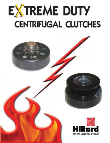 CENTRIFUGAL CLUTCHES