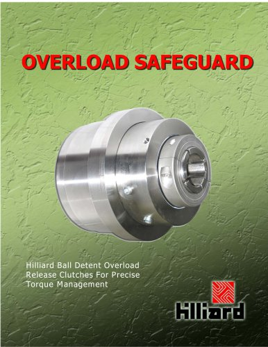 OVERLOAD SAFEGUARD