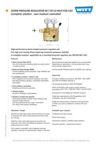 737LE-HD/S CO2