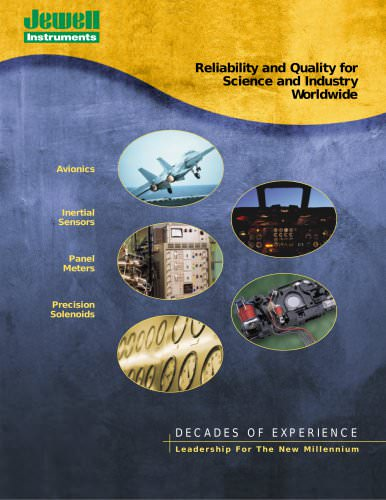 Reliability and Quality for Science and Industry Worldwide