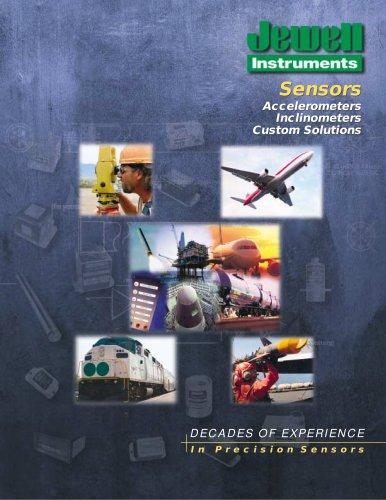 Sensors Catalog