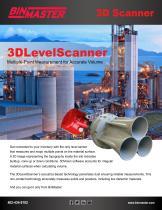 3DLevelScanner