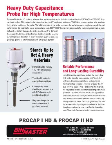ProCap HD Brochure