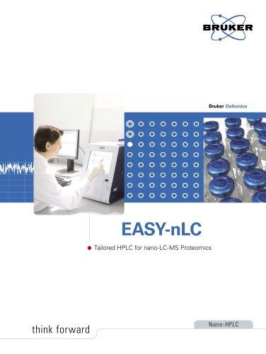 Brochure EASY-nLC
