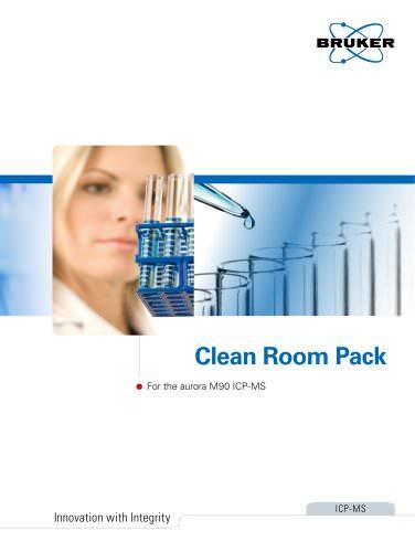 Clean Room Pack