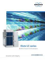 Elute LC series