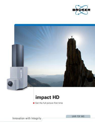 impact HD