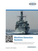 Maritime Detection Systems
