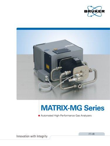 MATRIX-MG Series