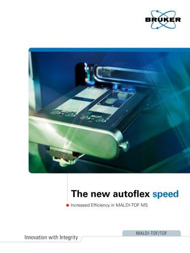 The new autoflex? series