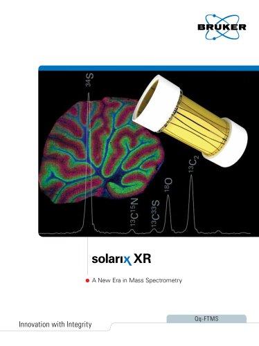 solariX XR