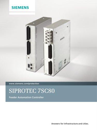 7SC80 Brochure