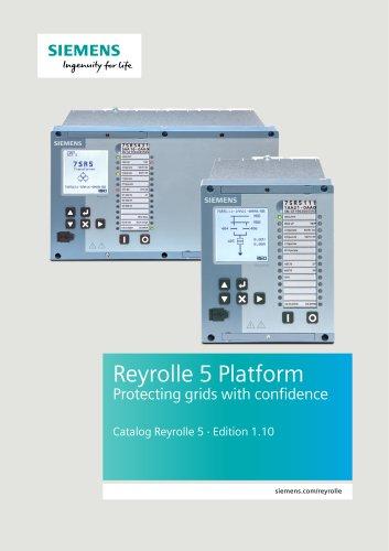 Reyrolle 5 Platform