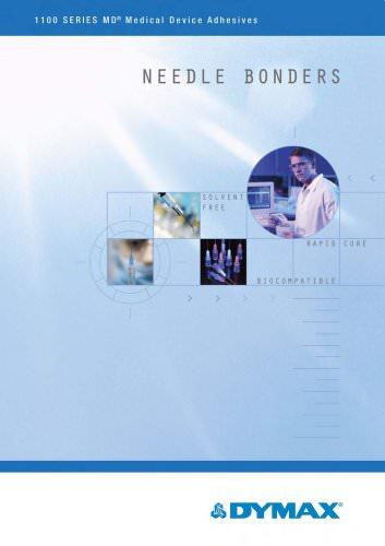 Needle Bonders Selector Guide