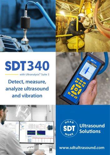 SDT340