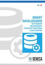 Advanced dataloggers