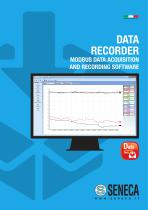 DATA RECORDER