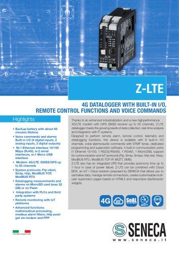Z-LTE