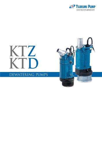 KTZ/KTZE/KTD