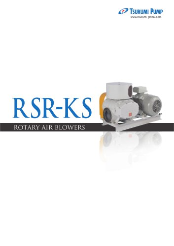 Rotary Air Blowers