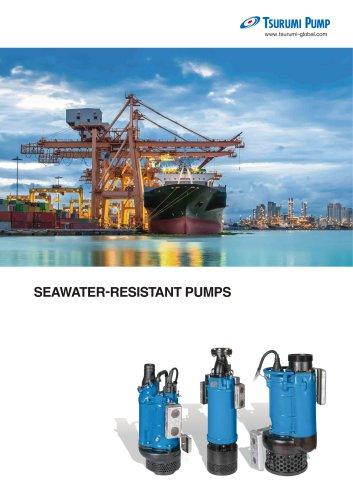 Seawater-Resistant Pumps