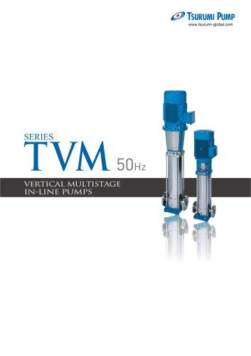 TVM 50Hz