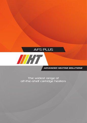 Catalogue AFS