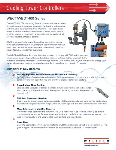 Wect Wedt Walchem Pdf Catalogs Technical Documentation
