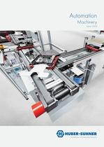 Automation Machinery - 1