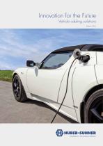 Automotive Innovations - 1