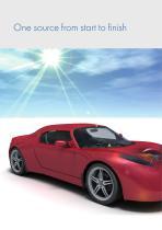 Automotive products - 2