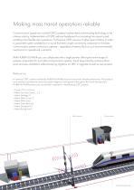Communication based train control - 4