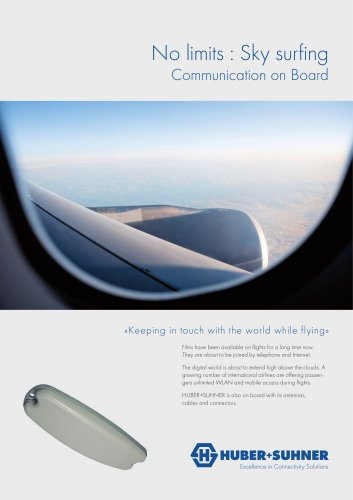 Communication on board
