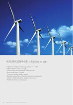 Connections for the wind energy - Solutions with three technologies - 4