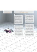 Fiber management systems LiSA side access - 5
