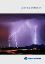 Lightning protection - 1
