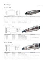 SMART DC KITS - for alternative Remote Radio System Powering - 3