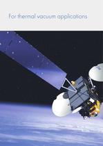 Space-SUCOFLEX TVAC - 2