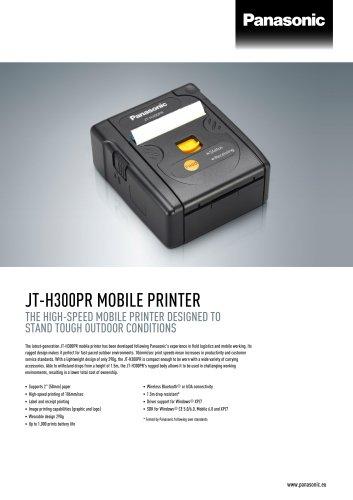 JT-H300PR