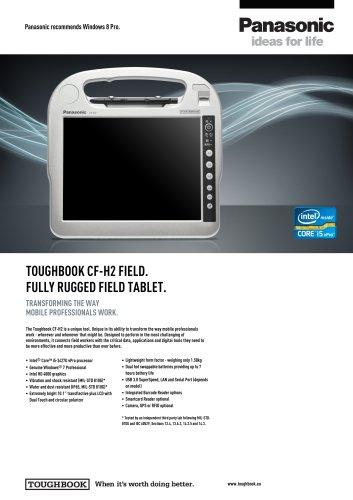 Toughbook CF-H2