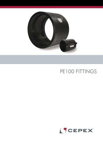 PE100 FITTINGS